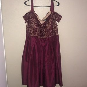 I'm selling this dress only worn once